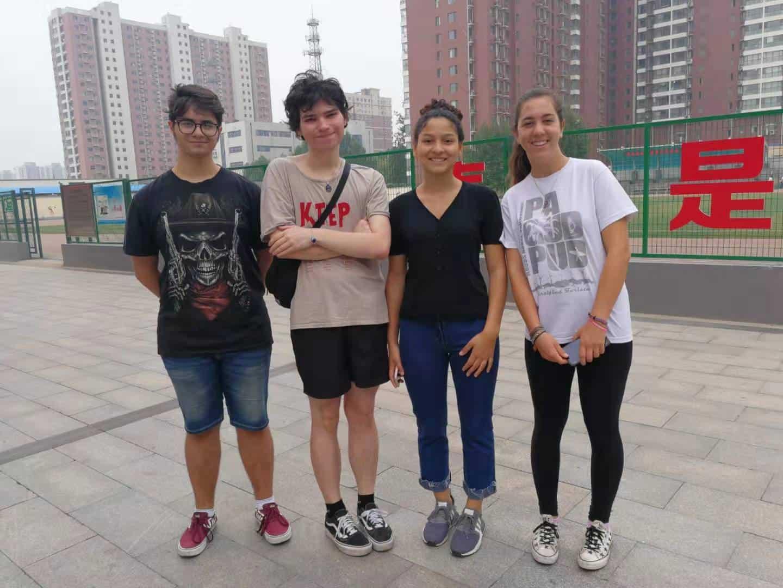 Globea scp China Fullmoon team