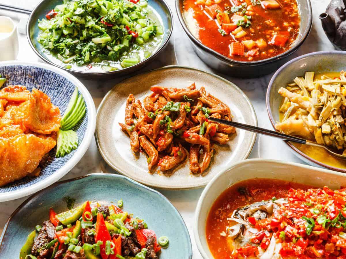 Globea Chinese cuisine