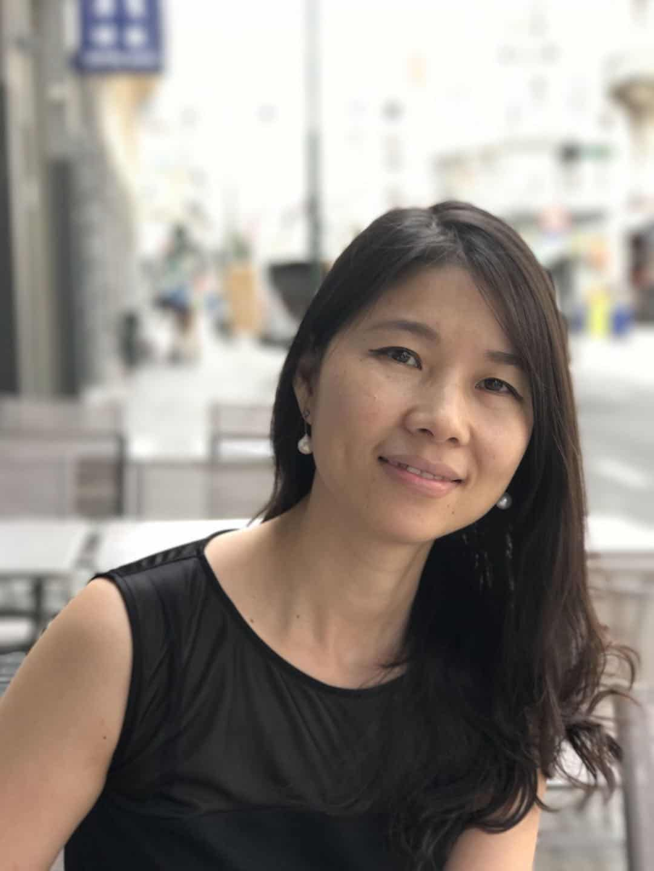 Globea Emma Zhai