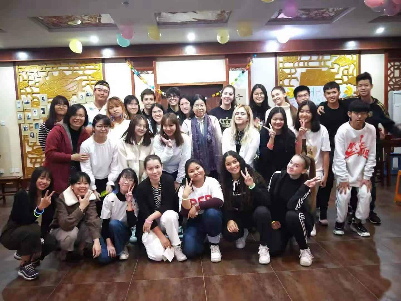 Globea SCP China