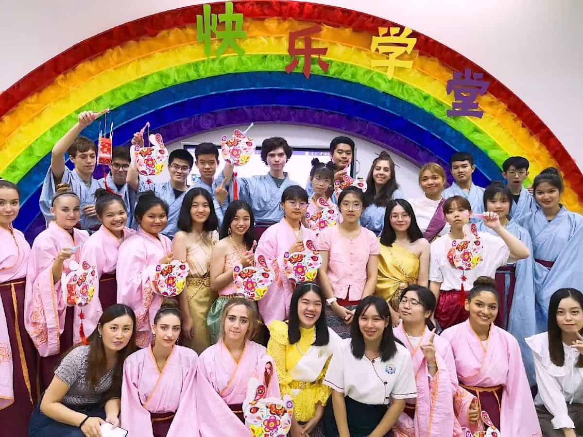 Globea scp China fullmoon